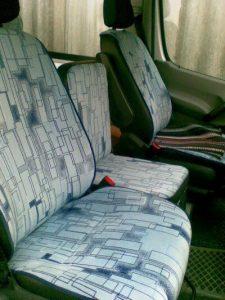 Minibüs Orta Sandık